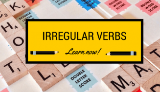 Irregular Verbs and How to Learn Them Easily
