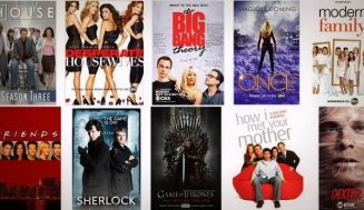 10 best TV series to improve your English