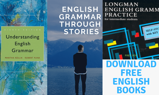 Gratis Ebook English Grammar